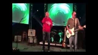 Bob Pollard and Tobin Sprout of Guided by Voices live 10/2014 - 5 songs