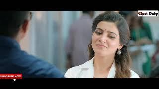 Theri love scene.. WhatsApp Status video...!