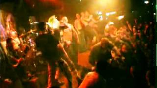 The Exploited feat F.P.G.  -  Sex and violence
