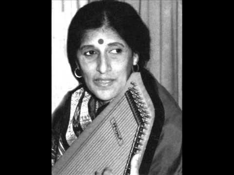 Kishori Amonkar - Raga Hamsadhwani