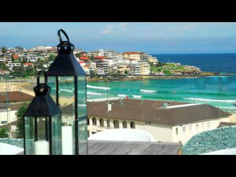 Pacific Penthouse - Bondi Beach,  Robert Page & Cae Thomas - Black Diamondz
