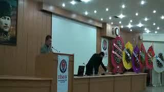 Timav Kur'an'ın Anlamıyla Buluşmak Konferansı