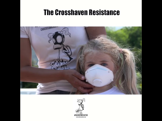 The Crosshaven Resistance 3
