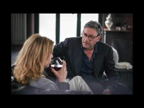 Piccoli crimini coniugali, Sergio Castellitto e Margherita Buy parlano del film