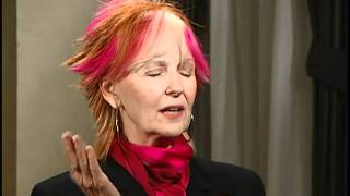 Shelley FABARES on InnerVIEWS with Ernie Manouse