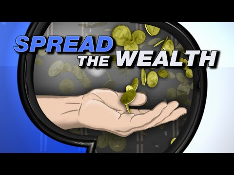 Stossel - Spread The Wealth