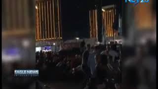 Video of Las Vegas shooting