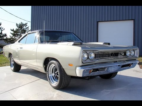 1969 dodge super bee for sale youtube. Black Bedroom Furniture Sets. Home Design Ideas