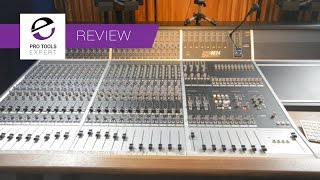 audient asp 8024 review day 3