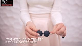 Как пользоваться вагинальными шариками, как и какие выбрать | Видео урок №3 (субтитры)