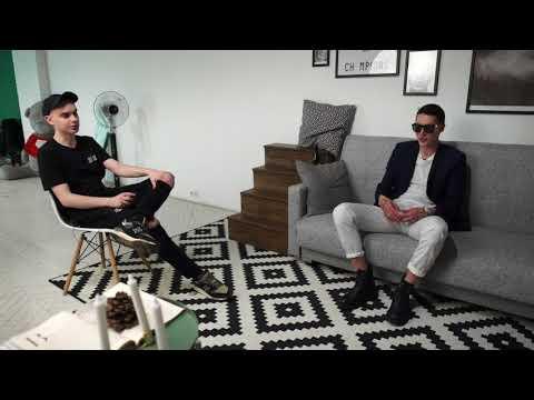 KRESTALL / Courier | Большое Интервью