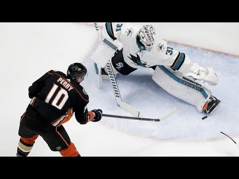 Top NHL Pick San Jose Sharks vs Anaheim Ducks Stanley Cup Playoffs 4/18/18 Hockey
