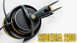 Steelseries Siberia 200 - Best value gaming headset?