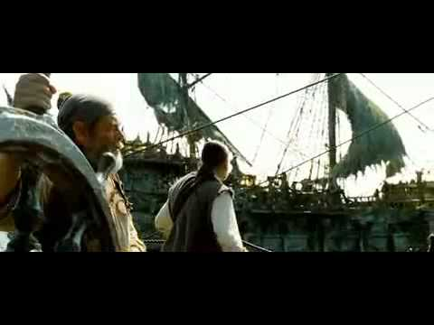 PIRATES OF THE CARIBBEAN Dead Man S Chest Film Trailer 2