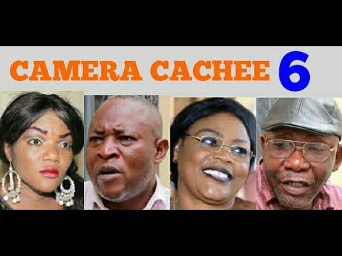 FILM CAMERA CACHEE Ep. 6 avec Zuma, Top, Serge, Coquette etc..