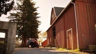 Флэш 5x09 - Барри и Оливер посещают Смолвиль | Кроссовер Иные миры