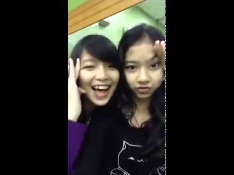 Google+ Nina JKT48 video [2014-08-08...