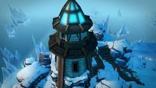 Royal Quest | Северные земли. Часть 1: Пустошь ветров
