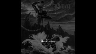 Holy Diver - Dio Karaoke