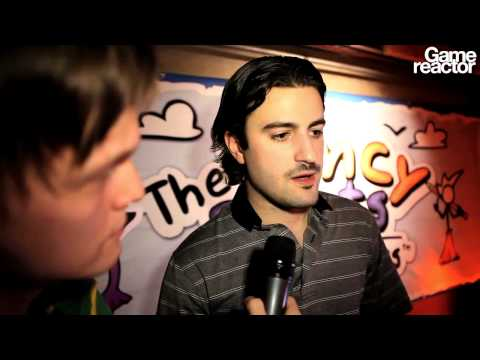 GDC 11: The cy Pants Adventures