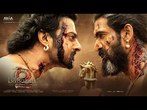 Bahubali - 2 Ringtones || Official Music || Movie Ringtone