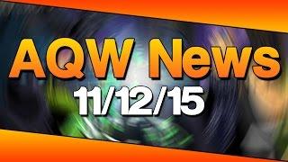 Aqw News