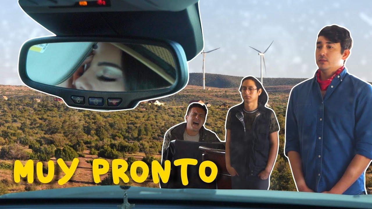 ExponiendoME - Trailer oficial