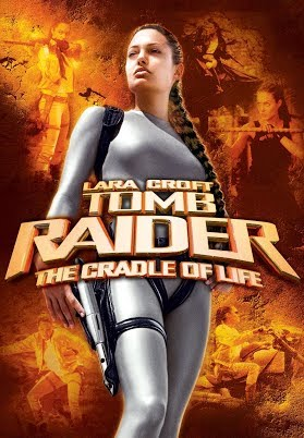 Lara Croft Tomb Raider The Cradle Of Life 2003 Official Trailer