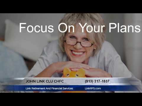 Link Retirement And Financial Services Overland Park Kansas