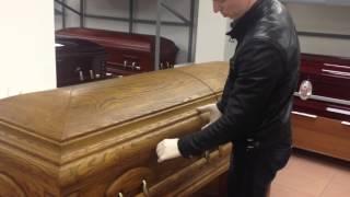 видео Где купить гроб