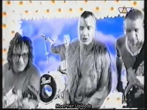 Trieb- Sexmonster  Lustiger Metal Videoclip  90er Jahre