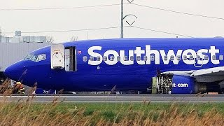 Mass inspections ordered after Southwest explosion thumbnail