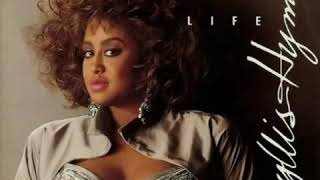 Watch Phyllis Hyman I Cant Take It Anymore video