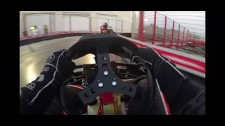 Kart World Championship - Final 2017 - Karting Rivas Madrid - Rickard Javanainen PoV