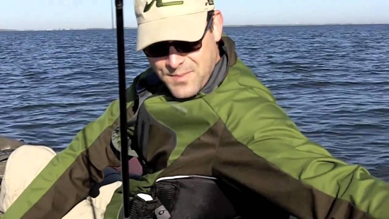 Kayak fishing calcasieu lake for speckled trout redfish for Calcasieu lake fishing report