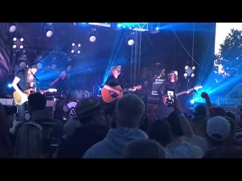 Cast - Live The Dream (Live at Frodsham On The Hill, July 6th 2018)