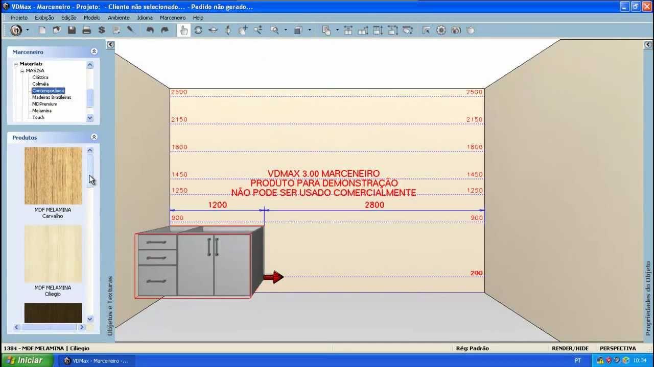 VDMax Marceneiro no Superdownloads - Download de jogos