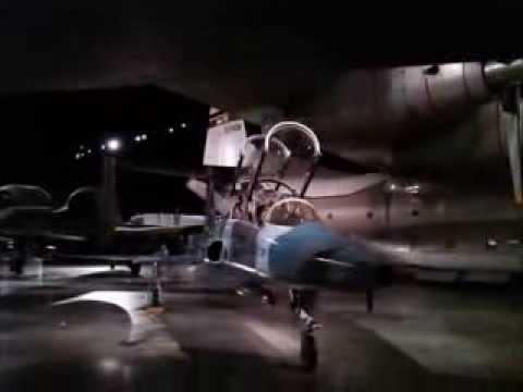 RV Van Life - Re-Visiting USAF Museum in Dayton Ohio - Best FREE Place to Visit