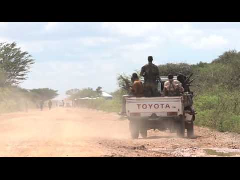Aid Agencies Reach Somalia IDP's With Cash Relief Programs