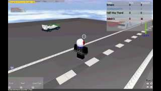 roblox car gone wrong