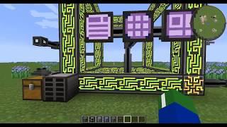 Minecraft Mod Spotlight ITA: Applied Energistics 2 (Parte 1)