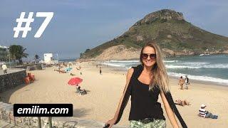Um passeio pelas praias da zona oeste do Rio de Janeiro