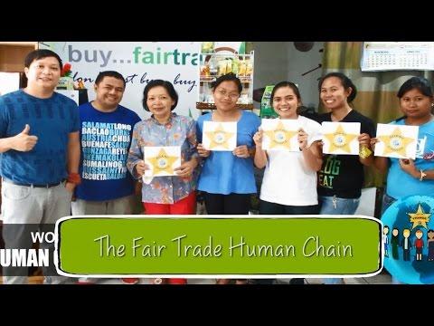 World Fair Trade Day 2016 - Fair Trade Cebu