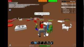 roblox - warriors - FFFFF I GAWT YOUR AZZ AGAIN