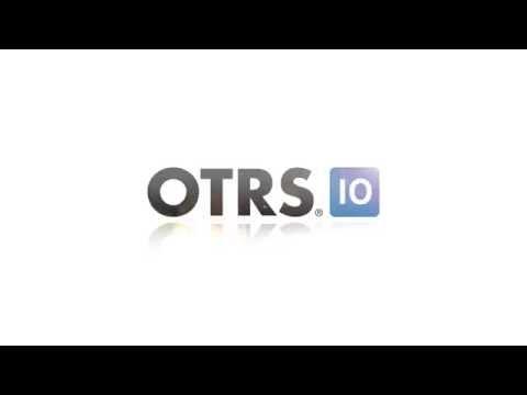 「OTRS」