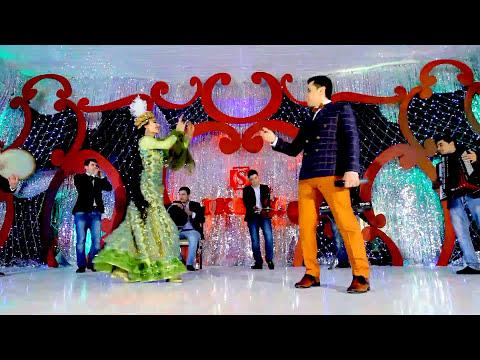 Dilmurod Sultonov - Suv qo'shasan | Дилмурод Султонов - Сув кушасан