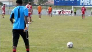 Santa Rosa de Copan, HO - Deportes Savio