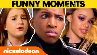 Funniest Moments from All That Ep. 2 😹 | Nick Video