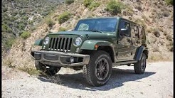 Jeep Wrangler Exotic Car Rental Dallas