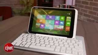 best buy acer iconia w3 810 1600 8 1 inch 32 gb tablet silver review